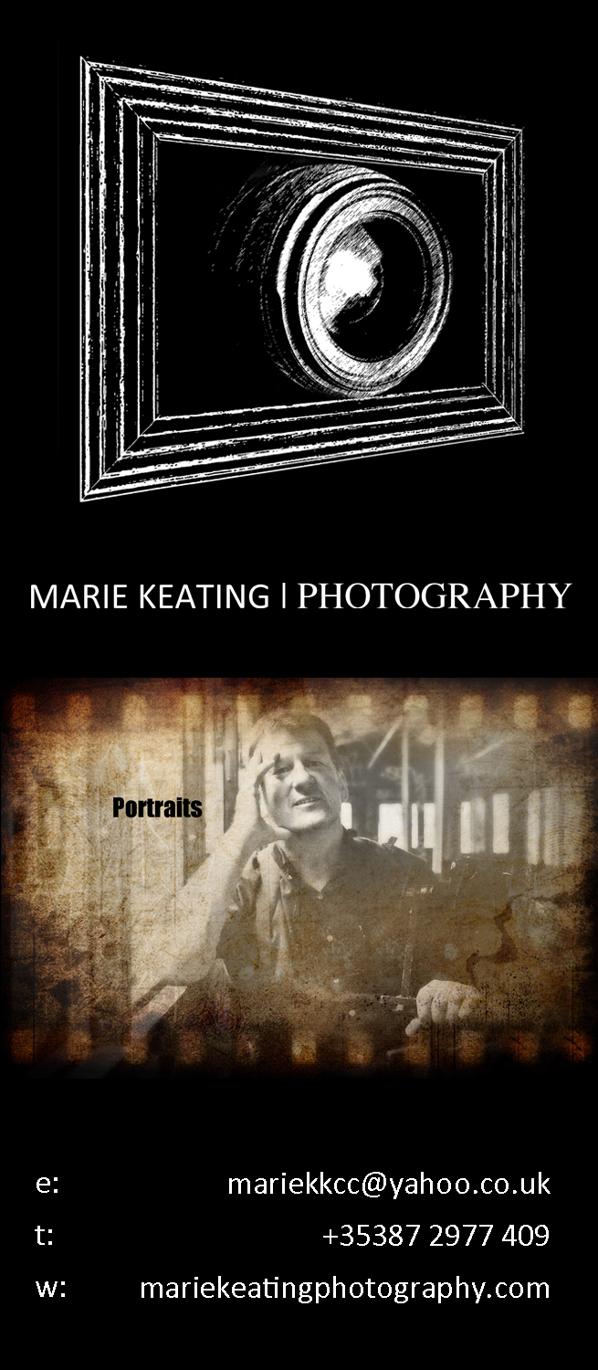 Marie Keating Limerick Photographer
