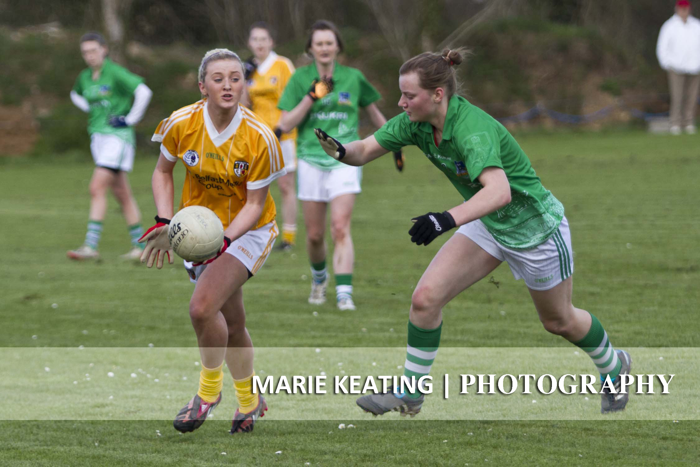 antrim girls Home of gaelic games in county antrim - follow all county and club news and  fixtures on our official website.